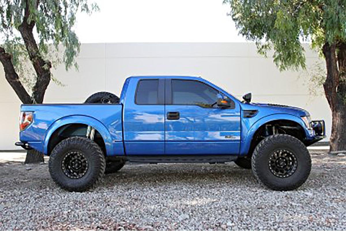 New Method Wheels Make Your 2004-2014 F150 Or Raptor Roll ...