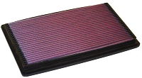 1999-2003 F150 5.4L V8 K&N Drop-in Replacement Air Filter