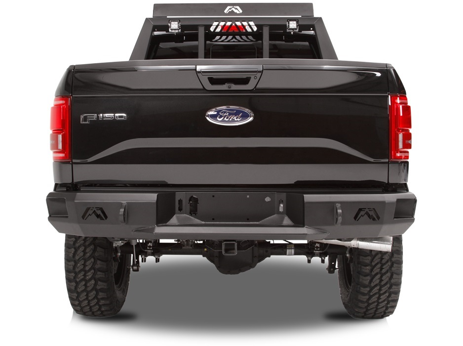 2015 2016 F150 Bumpers Amp Racks