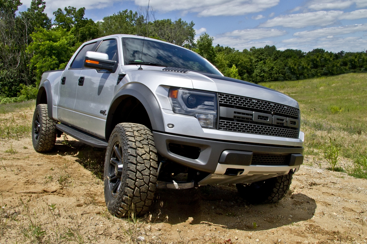 2014 f150 raptor svt 4wd bds 4 suspension lift kit 1508h