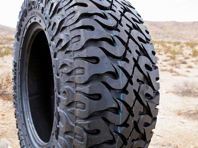 305 45r22lt Nitto Dune Grappler Desert Radial Tire Nit202 730