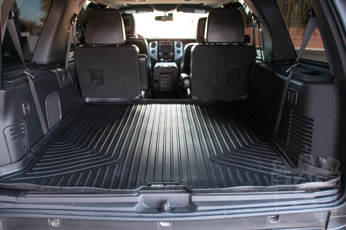 Ford Expedition Husky Weatherbeater Long