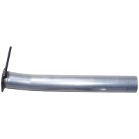 2003-2007 F250 & F350 6.0L MBRP Catalytic Converter Test Pipe (Aluminized)