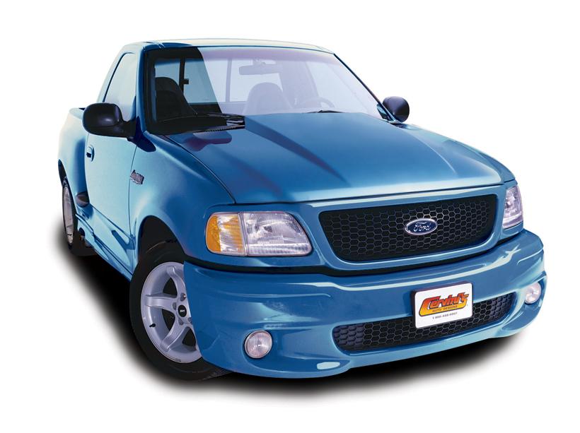 1997 2003 F150 Hoods