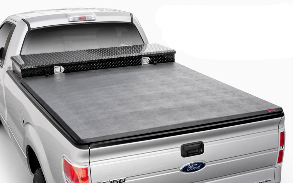 2015 F150 6 5ft Bed Bak Revolver X2 Rolling Tonneau Cover