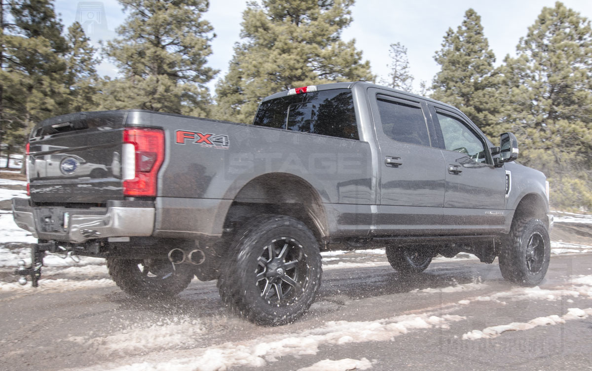 F350 needs motor autos post for Taggart motors in portland