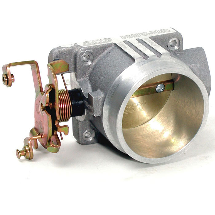 1996-2004 Mustang GT 4.6L BBK 75mm Throttle Body