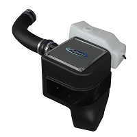 2009-2010 F150 / SVT Raptor 5.4L Volant Cold Air Intake