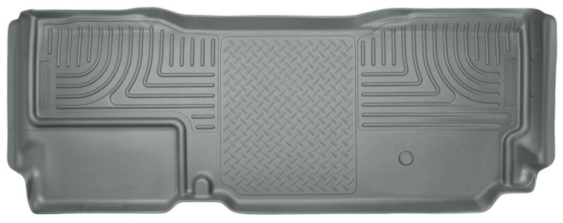 2011  f350 super duty supercrew weathertech
