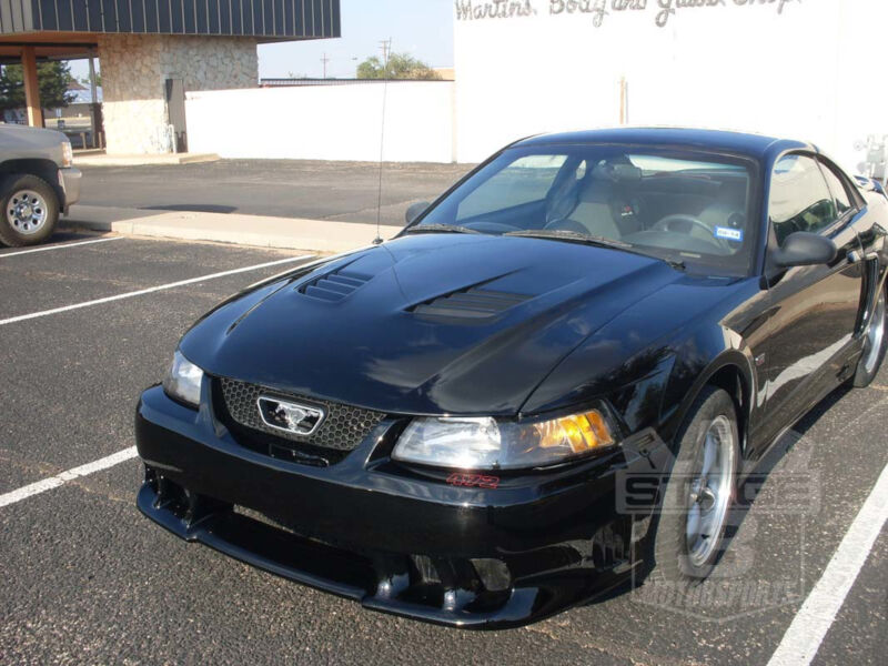 1999 2004 mustang trufiber a70 saleen extreme style hood 10023 a70. Black Bedroom Furniture Sets. Home Design Ideas