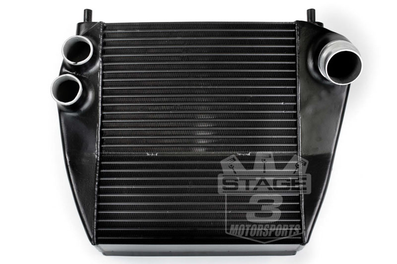 2011-2012 F150 EcoBoost Wagner EVO Intercooler Upgrade