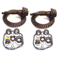 94-03 Rear End Gears
