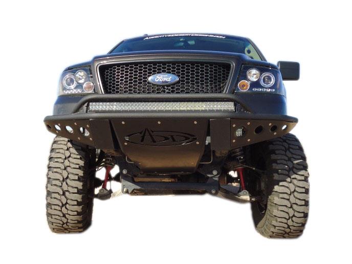 2001 ford ranger winch bumper. Black Bedroom Furniture Sets. Home Design Ideas