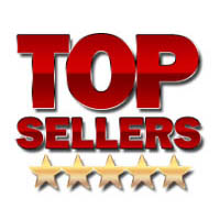 05-09 Mustang V6 Top Sellers