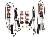 2007-2014 GT500 Eibach MULTI-PRO-R2 Street Coil-Over Kit