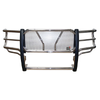 Grille Guards & Light Bars