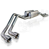 2009-2010 F150 Exhaust Systems