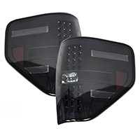 F150 SVT Raptor Tail Lights