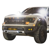 F150 SVT Raptor Lighting Packages