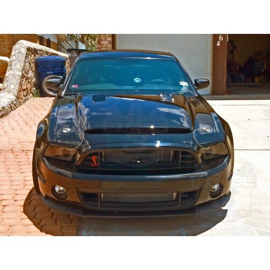 2011 2014 Mustang Exterior Amp Body Kits