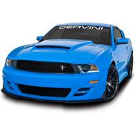 2010 Mustang Exterior & Body Kits