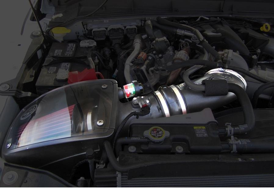 20112016 F250 67l Super Duty Performance Parts