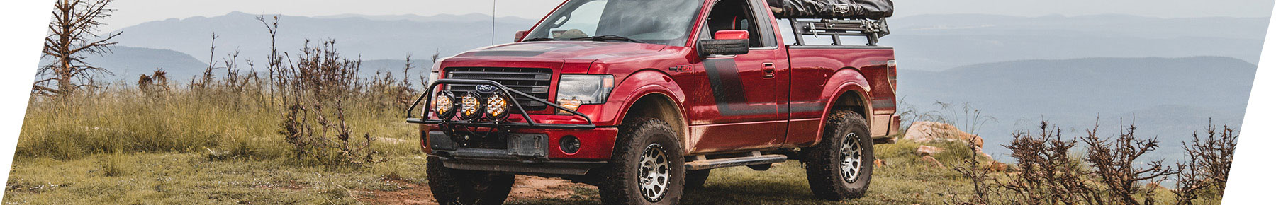 2011-2014 F150 3.5L EcoBoost Performance Parts and Accessories