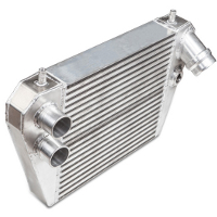F150 EcoBoost Intercooler Upgrades