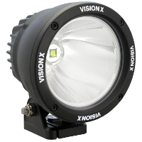 Vision X LED Light Cannon Off-Road Lights