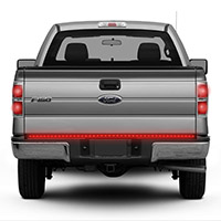 F150 SVT Raptor Tailgate Light Bars