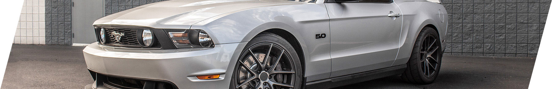 2011-2014 Mustang Performance Parts