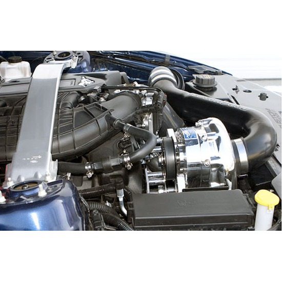 Supercharger Kit For 3 6 Camaro: 2011-2014 Mustang V6 Procharger HO Intercooled