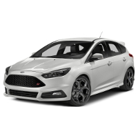 2013 ford focus st performance parts and autos post. Black Bedroom Furniture Sets. Home Design Ideas