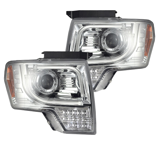 2014 F150 Xenon Replacement Bulb Autos Post