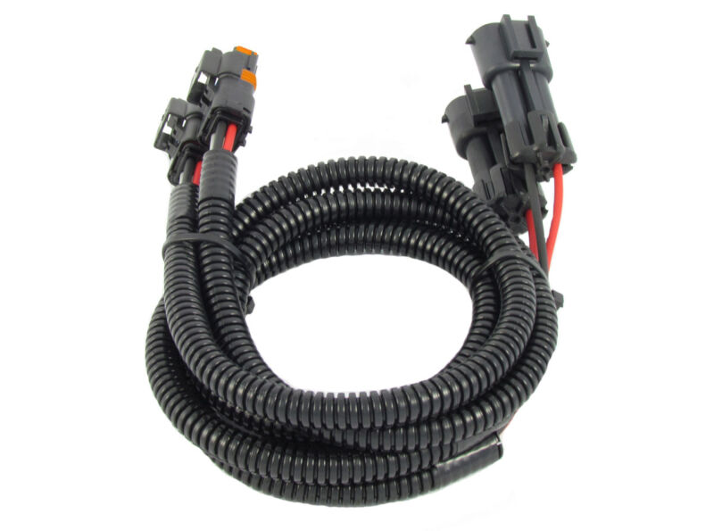 2013 2014 Mustang Starkey Products H11 To Led Converter