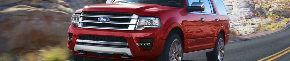 2015 Expedition Performance Parts & Accessories