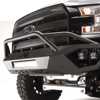 Front Off-Road Bumpers