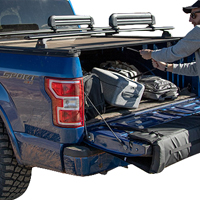 Tonneau Cover Accessories