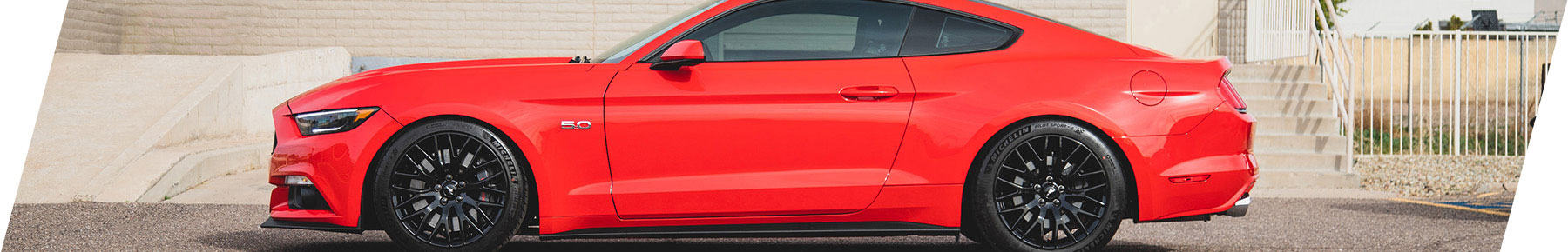 2015-2017 Mustang GT 5.0L Performance Parts & Accessories