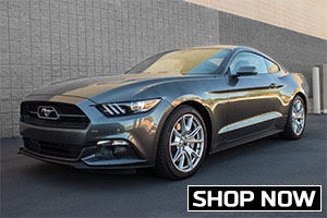 2015-2017 Mustang GT 5.0L Performance Parts