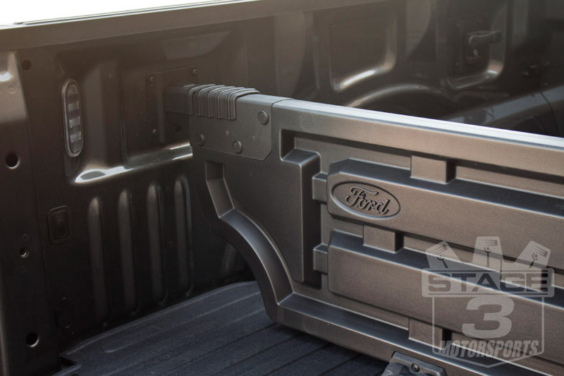 Ford F150 Truck Bed Dividers