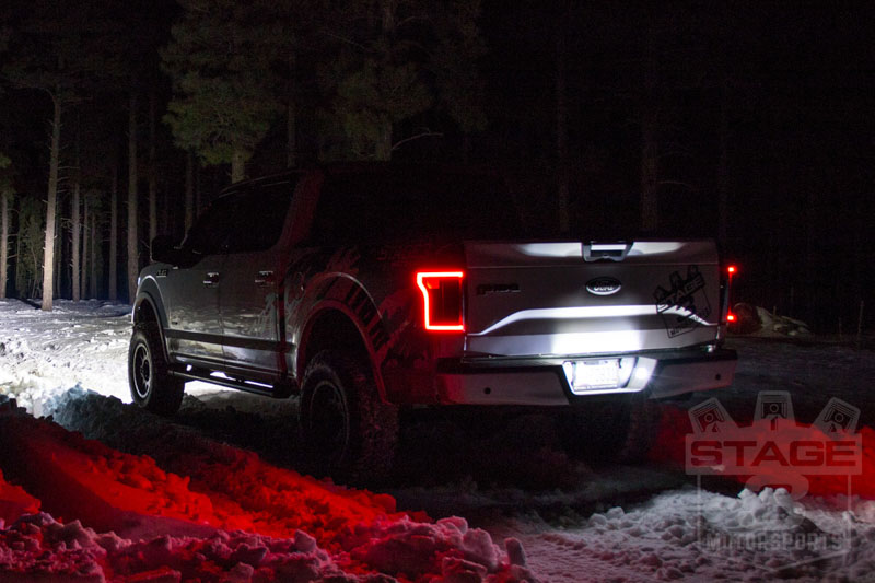 Stage 3 S 2015 F150 3 5l Ecoboost Xlt Project Truck