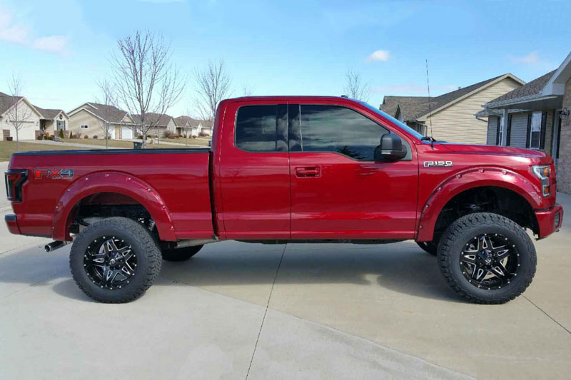 2015 Ford Escape Colors >> 2017 Ford F250 Race Red | 2018, 2019, 2020 Ford Cars
