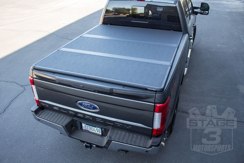 Enhanced utility with tonneau covers