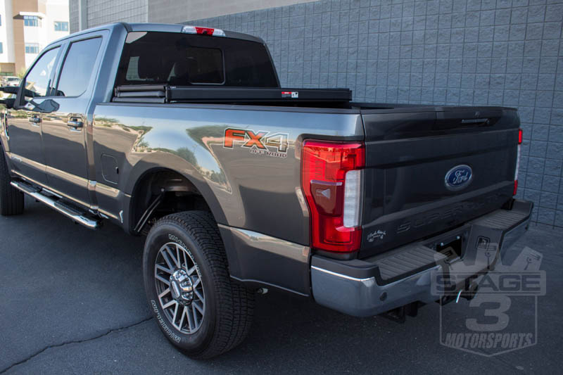 2016 Ford F350 >> 1999-2016 F250 & F350 Extang Solid Fold 2.0 Tonneau Cover (8 ft. Bed) 83725