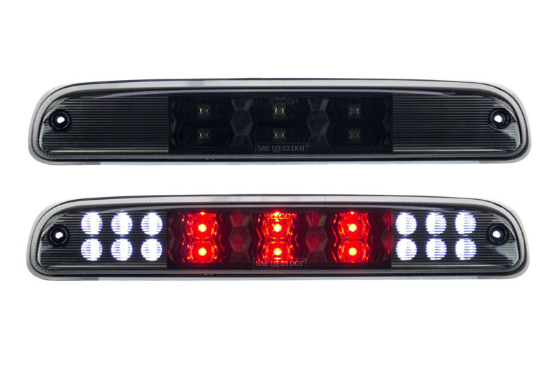 1999 2016 F250 Amp F350 Recon Led 3rd Brake Light Smoked