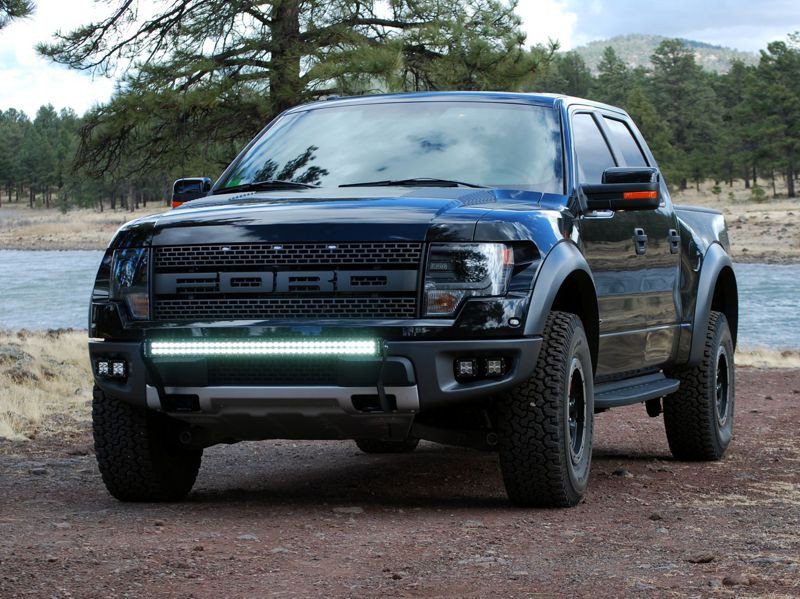 Gen 2 We Need Ford Performance To Make A Gen2 Light Bar