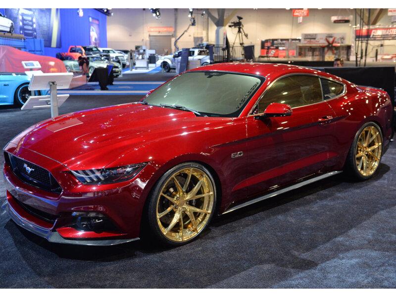 2015 ford mustang v6 rear view car interior design. Black Bedroom Furniture Sets. Home Design Ideas