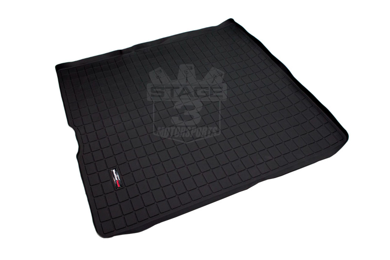 Rubber floor mats expedition - Ford Expedition Husky Liners Weatherbeater 3rd Row Floor Mats Tan