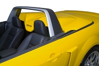 2010-2012 Mustang Cervini's Speedster Covers